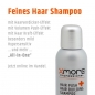 Preview: xmore hair building shampoo 100ml