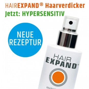 HairExpand Haarverdicker 150ml